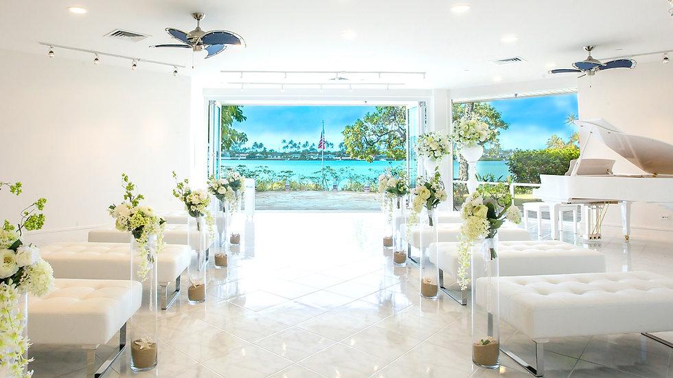 Kai Marina Chapel