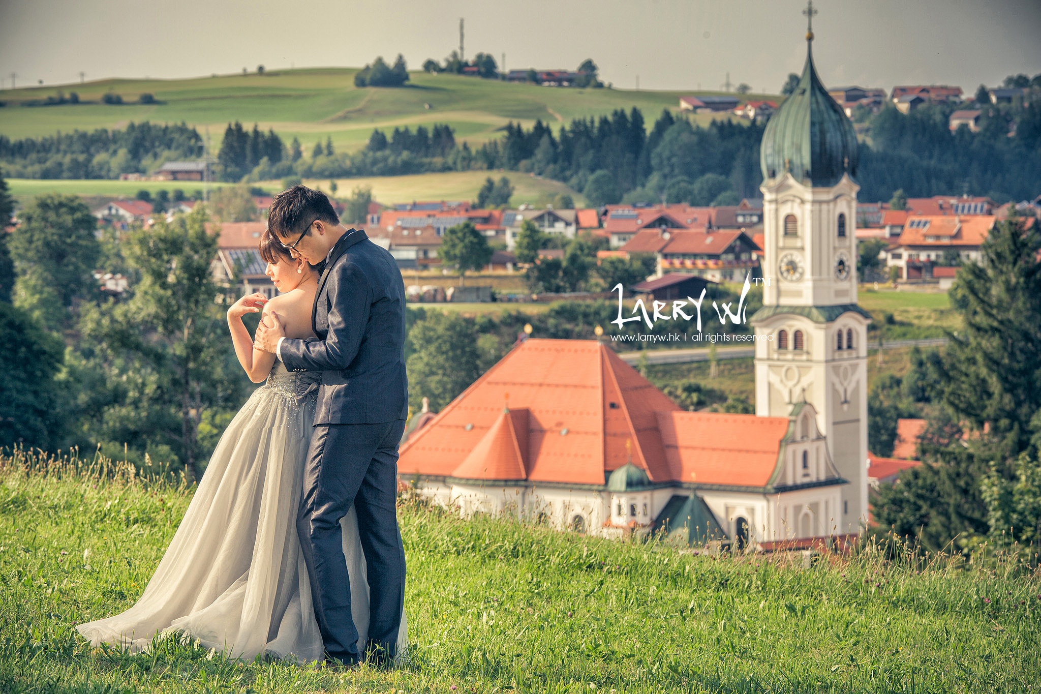 Germany Prewedding