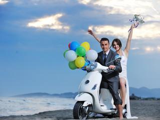 Overseas Wedding in Bali
