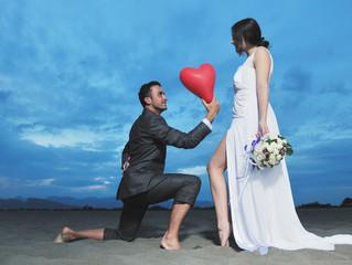 海外婚禮-峇里島篇