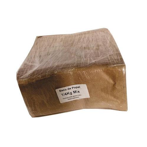 Sacos de papel para lanches