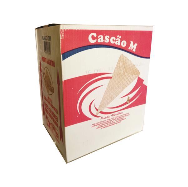 Cascão - caixa M