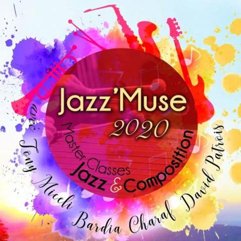 l'école montessori du Bugey accueille une master class de jazz & composition