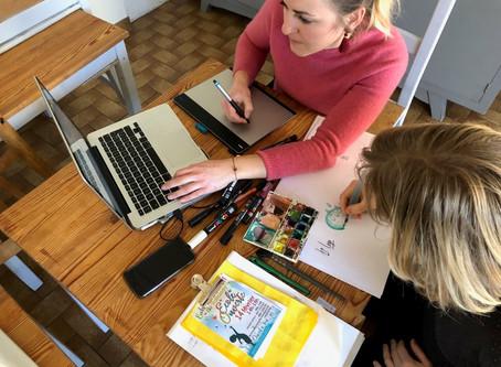 l'école devient : école montessori bilingue du Bugey