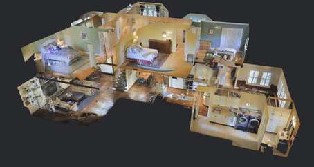 Breyer Realty Becomes A Matterport Tour Provider