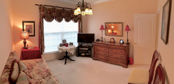 Bedroom 2 (view 1)