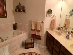 Master Bath (view 1)