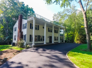 96 Woodmont Dr., Woodcliff Lake