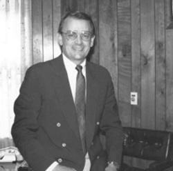 Young Walter Breyer