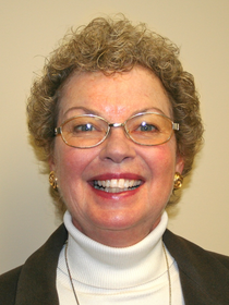 Susan Castaldi