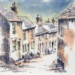 Wirksworth, Derbyshire