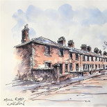 Mill Road, Lincoln
