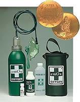 EmOx Oxygen Kit