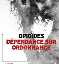 L'Express_ Opioïdes: Dépendance sur ordo