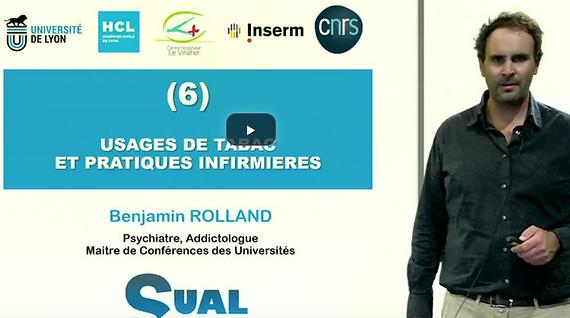 IFSI_SUAL_6_Tabac et Pratiques Infirmièr