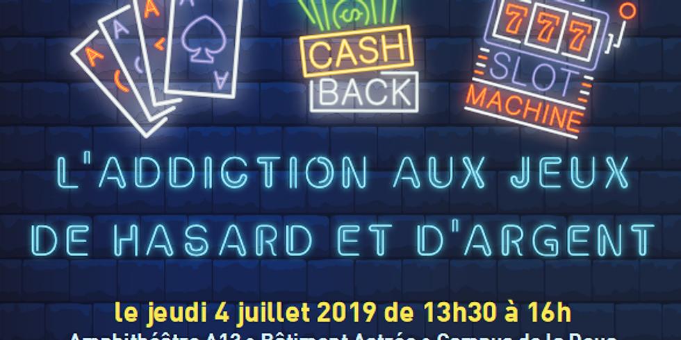 L'addiction aux écrans, jeux de hasard et d'argent (1)