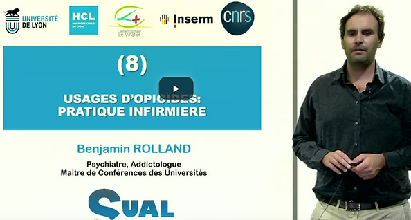 IFSI_SUAL_8_Opioïdes
