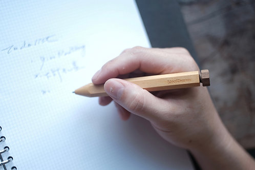 Cypress Ballpoint Pen