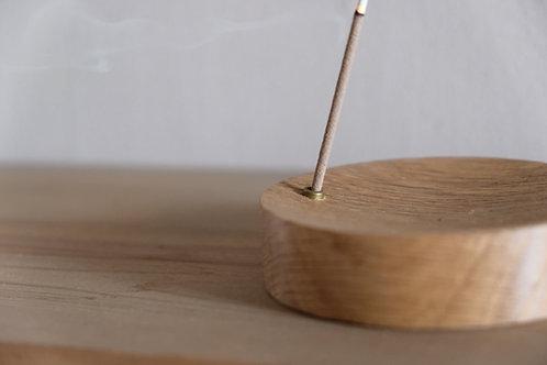 The Round | Incense Holder