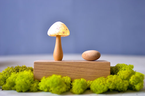 The Mushroom | night light
