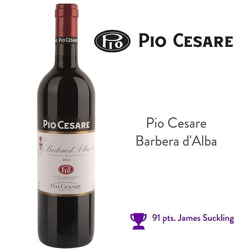 Pio Cesare Barbera d'Alba DOC 750 ml