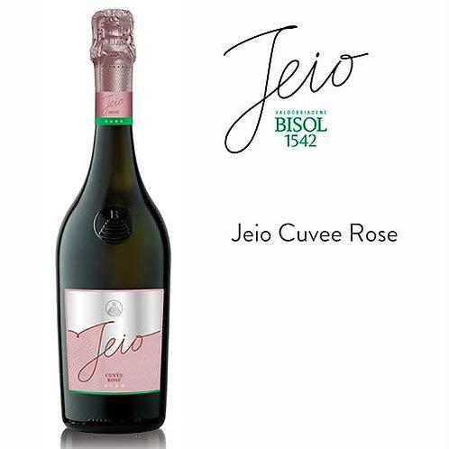Jeio Cuvee Rose 750 ml