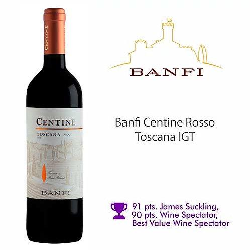 Banfi Centine Rosso Toscana IGT 750 ml