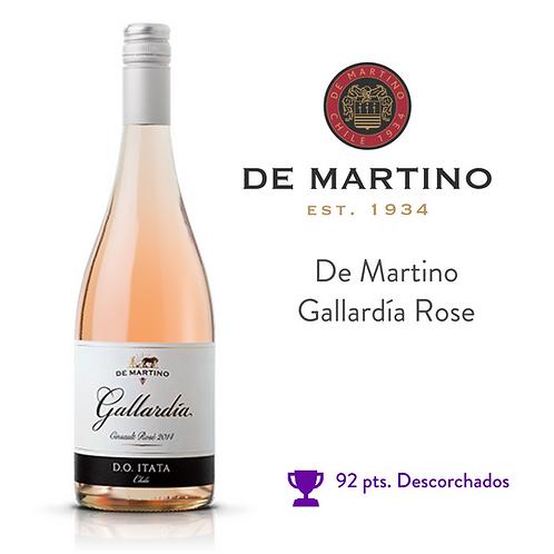 De Martino Gallardía Rose 750 ml
