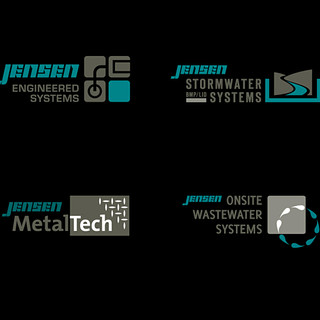 Jensen Precast brands