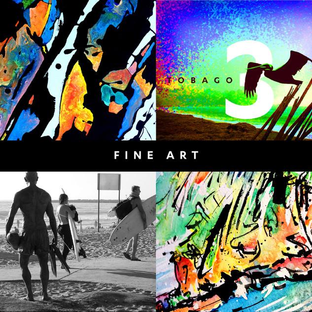 Fine Art Portfolio