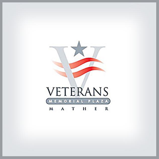 Veterans Memorial Plaza logo