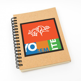Yosemity sketch book