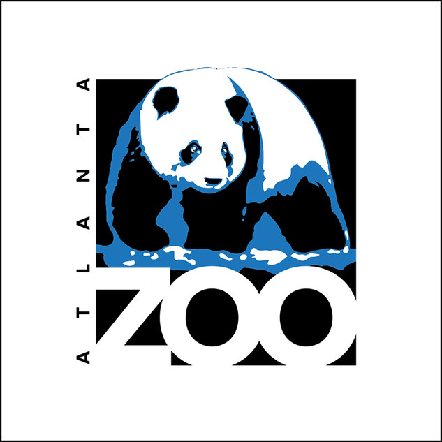 Atlanta zoo panda