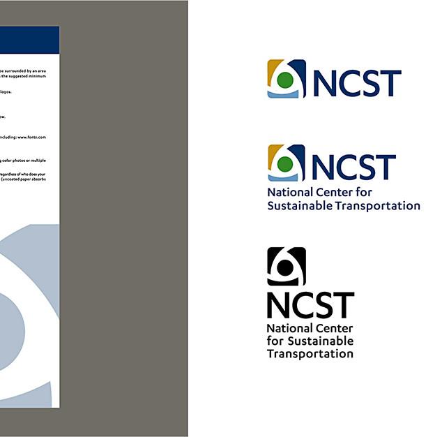NCST logo