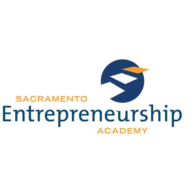 Sacramento Entrepreneurship Academy core brand