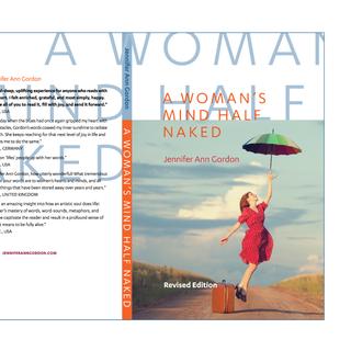 Jennifer's book cover