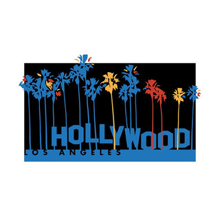 Hollywood!