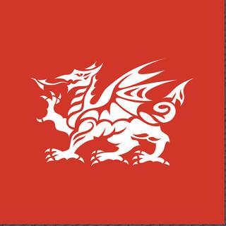 Y Ddraig Goch / The Red Dragon