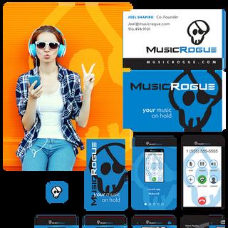 Phone app interface design