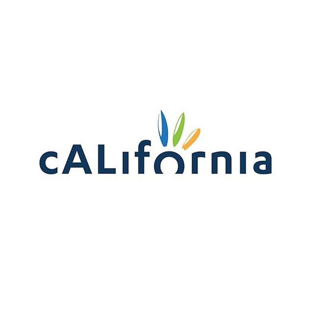 California icon creative