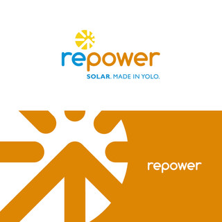 Repower brand