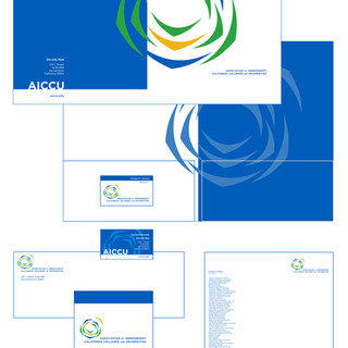 AICCU business system