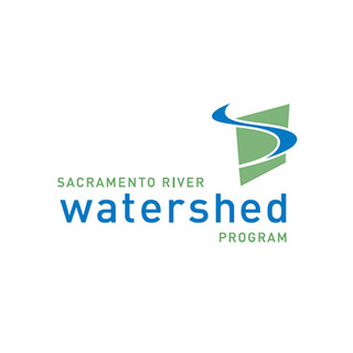 Sacramento River Watershed Program logo