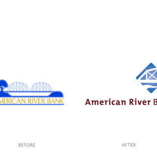 American River Bank idenity update