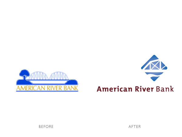 American River Bank idenity update