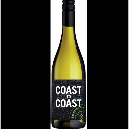 Coast to Coast, Sauvignon Blanc