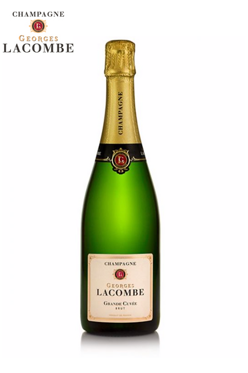 Lacombe Champagne