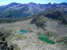 Randonnées hors sentier, trekking, bivouacs, camping, nuitées outdoor, Parc Alpi maritime et Mercantour