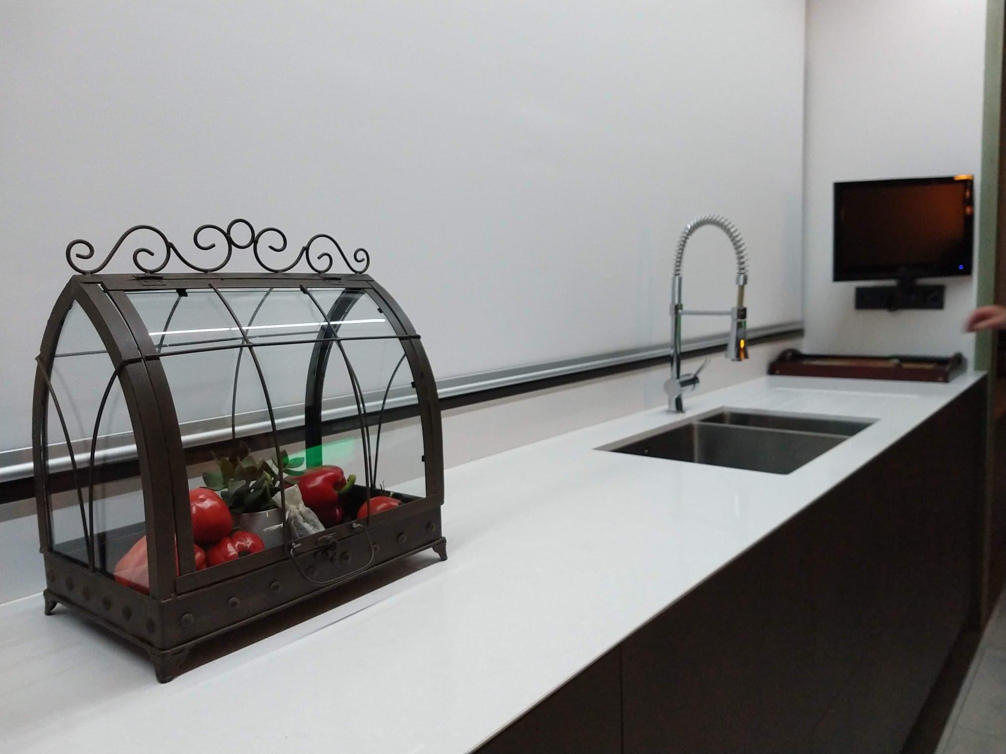Composiet Werktablet Keuken