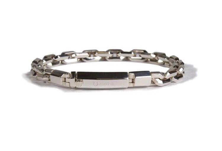silversmith silver chain